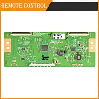 Livraison gratuite T-CON conseil LC 37 42 47 55 FHD TM120 VER 0.2 VER0.3 6870C-0401B 6870C-0401C Panneau logique TV LCD LCD pas 32