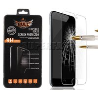 Cheap For Apple iPhone iPhone 7 protector Film Best For iPhone 6 Tempered Glass Tempered glass