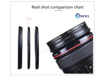 Wholesale 77mm multilayer plating MCUV mirror dust filter lens protective lens UV protection