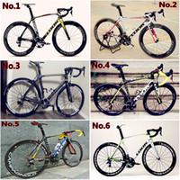 Wholesale Models of L00k s carbon complete bike with T1100 K L00k road bike carbon Frames mm carbon bike Wheels