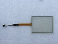 Wholesale NEW R8589 HMI PLC touch screen panel membrane touchscreen R8589 Used to repair the touch screen