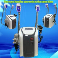 400W liposuction cavitation slimming machine - 2017 new ultrasonic liposuction rf cavitation slimming machine for sale in radio frequency cryolipolysis fat slimming freezing machine