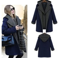 Wholesale Women Fur Coat Jacket Coat Outerwear camouflage Zip Cadigan New Autumn Winter Warm Coat AA SO