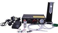 auto solder - Auto Glue Dispenser Solder Paste Liquid Controller Dispensing system