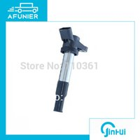 Wholesale 12 months quality guarantee Ignition coil for CHEVROLET OE No