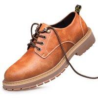 Wholesale Men s shoes men s spring and autumn Dichotomanthes end sports shoes business casual shoes dress shoes