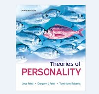 Wholesale HOT Theories of Personality th Edition Christmas Gift Stock Ready to Ship