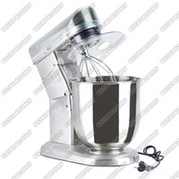 Wholesale Stainless Steel Practical Blenders Convenient Work Top L Food Mixer Egg Beater Milk Shaker Dough Mixer