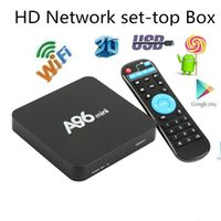 android offer - HD network set top box s905x G G Android kodi17 A95x manufacturer offers hot A96mini
