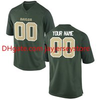 bears home jersey - Custom Baylor Bears Jersey College Jerseys Stitched Home Away