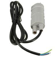Wholesale 2016 Salable V DC A M L Min L H V For solar Aquarium Three Core Micro Submersible Motor Water Pump Power Tools