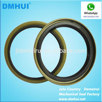 Wholesale Excavator Machinery bucket spindle rubber Oil Seal x40x4 VB type NBR rubber ISO mm x40x4mm