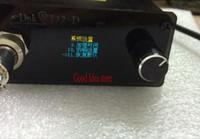Wholesale NEW DIY KIT T12 OLED Digital Soldering Iron Station aluminum shell case