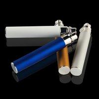 Venta al por mayor ego de precio de fábrica 510 hilo de rosca batería dab pluma ego t vapor pluma electrónicos cigarrillos ego