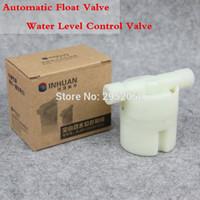 Plastic ball valves water control - quot Floating Ball Valve Automatic Float Valve Water Level Control Valve F Water Tank Water Tower