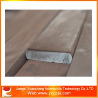 Wholesale AISI5155 Sup9 Hot Roll Leaf Spring Steel Flat Bar