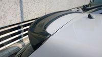 Wholesale CARBON FIBER VW GOLF MK5 GOLF V REAL CARBON FIBER TRUNK ROOF SPOILER