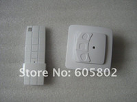 Wholesale DC41 single channel wireless receiver and wall switch DC90 remote controller V HZ