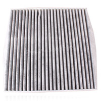 accord cabin filter - Grey x x CM Carbonized Carbon Cabin Air Filter SDA A01 For C35519 HONDA ACURA Accord Civic CR V MDX