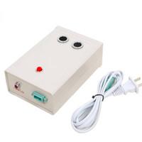 automotive spark tester - New Spark Ignition Failure Detector Dual Port Automotive Spark Tester Box Spark Plug Test Drive Car Diagnostic Tool