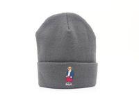 Yarn Dyed asap rocky hat - RARE Palace Skateboards beanie hat ian connor asap rocky winter beanie knitted vogue Ski beanies men women drake hats