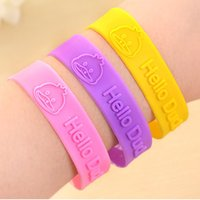 baby loss - Non toxic Summer Baby Mosquito Repellent Bracelet Mosquito Repellent Band Natural Plant Compound Essential Oils