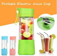 Cheap Twin Gear (Triturating) Juicer Electric Fruit Juicer Machine Mini Best DC3.6V 200W fruit juicer