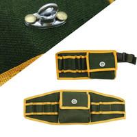 Wholesale Textile belt holder tools Adjustable Strap cm Toolcarrier In Oxford