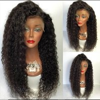 Cheap Indian hair full lace human hair wigs Best Deep Curly Katy Perry's Hairstyle lace front wig