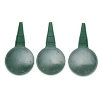 Wholesale 3pcs set Garden Plant Seed Dispenser Sower Planter Seed Dial Different Settings