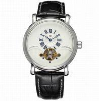 anchor sports - Automatic Mechanical Wristwatch Concise Anchor Roman Small Dial Tourbillon Fashion Men Casual Sports Smart Dress Skeleton Sailor Watches Box