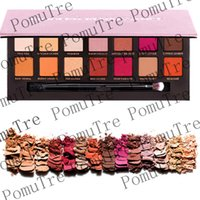 ab factory - AB Makeup Eyeshadow Modern Renaissance Palette Color Eye Shadow factory direct DHLshipping