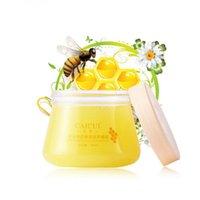 Wholesale Hot Honey Whitening Moisturizing Hand Cream Hand Wax Foot Wax Wrinkle Removal Paraffin Bath Skin Care ml GZJ02193