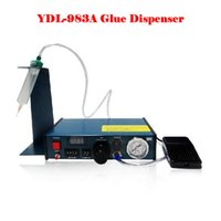 air cycle machine - Digital timed glue air dispenser removing machine YDL A with the function of cycle dispensing for sale
