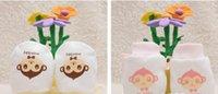 Cheap Mittens Baby Gloves Best Unisex 0-3M baby gloves