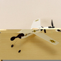 Wholesale Hot Sale DIY Assembly Tank Body Plane Powered By Rubber Flying Disk Toys Best Gift Toy For Kids Children Boys Collection