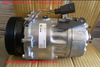 Wholesale SANDEN SD7V16 for volkswagen Bus compressor PV6 mm H0820803C H0820805L H0820803D H0820803B H0820803F Sanden