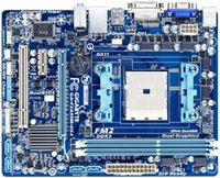 Wholesale FM2 support K for A58 A85 A75 For Gigabyte F2A55M DS2 A55 motherboard FM2 support K for A58 A85 A75