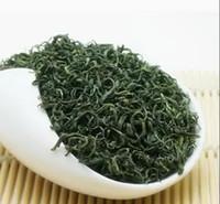 al por mayor té verde especial-Nuevo té! 250g empaqueta el té verde del té del grado especial del té de la niebla del resorte al aire libre orgánico ¡envío libre!