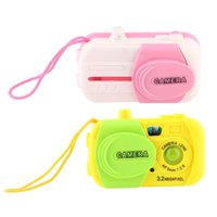 Wholesale Study Camera Take Photo Baby Learning Educational Toy Gift Lovely Cute Popular