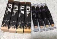 Wholesale New kylie Jenner Stick concealer in highlighter contouring makeup VS wonder stick free gift