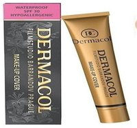 best selling face cream - Best Sell Dermacol Base Primer Concealer Professional Face Foundation Contour Palette original anniversary limited edition in store