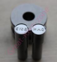 5513 dan molde moldes m píldora prensa molde de sello punch para la máquina de la prensa de la píldora de la tableta máquina de la máquina TDP5 del fabricante de la píldora