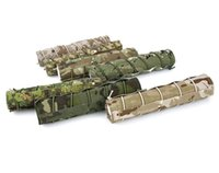 airsoft suppressor - New D cm Airsoft Suppressor Cover for airsoft cosplay only war games