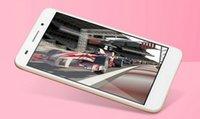 Goophone i7 5,5 pouces Android 6.0 avec logo iphone7 écran tactile dual sim téléphones mobiles smartphone 2gb les téléphones mobiles 4gb ram