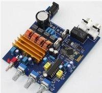 amp class d - TPA3116 LM1036 Class D DC18V V x W CSR4 Bluetooth Amplifier Board Treble Bass Adjustment Audio Amp