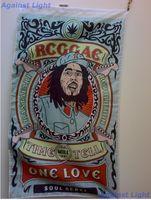 banner decorations - BOB Marley Flag x cm Polyester Hippie Band Reggae Rasta Music Festival Tattoo Shop Home Wedding Decoration Banner