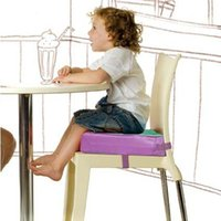 adjustable child chair - Children eat baby chair increased pad adjustable chair cushion removable high density sponge
