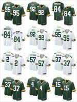 bart starr jersey cheap - Cheap Packers Reggie White Brett Favre Bart Starr Jarrett Boykin Mason Crosby Men Game jerseys