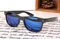 Super cool Deportes al aire libre A prueba de viento Goggle Designers Gafas de sol Resina lentes Negro Marco Hombres Mujeres Diseñadores Sun Gafas Sombrilla Gafas